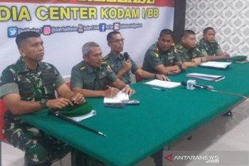 Kodam I/BB bentuk tim investigasi usut kematian Serda IBG
