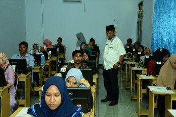 Kabupaten/kota di Malut buka pendaftaran CPNS 2019