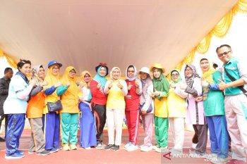 Bupati Tatu: Capaian program PHBS di Kabupaten Serang menggembirakan