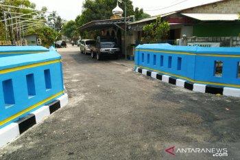 Pembangunan empat jembatan solusi macet dan banjir di Kota Tangerang selesai dikerjakan