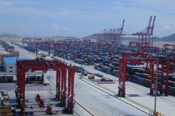 DPR malu terhadap kondisi defisit neraca perdagangan