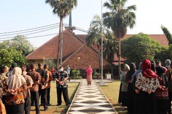 Mahasiswa Polbangtan Bogor gelar perlombaan bertema pahlawan