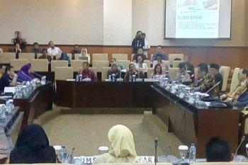 Ketua Bapemperda DPRD beserta wakil hadiri rapat konsultasi BULD DPD-RI