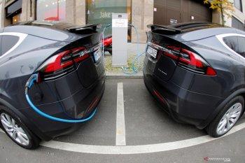 RI-Jepang tingkatkan kerja sama kembangkan kendaraan listrik