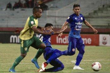 Pelatih: Persiraja akui kalah fisik saat melawan Persewar
