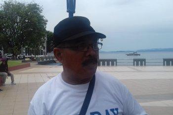 Pemprov Malut komitmen wujudkan kebijakan satu data di Indonesia