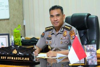 Polda Banten imbau warga tak sebar foto dan video peristiwa Medan