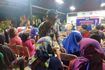 Banggar DPRD DKI pastikan tidak ada rehabilitasi rumah dinas lurah 2020