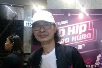 Mus Mujiono ungkapkan duka  atas meninggalnya Djaduk Ferianto