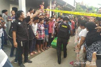 Ketua MPR berduka cita atas bom  di Medan
