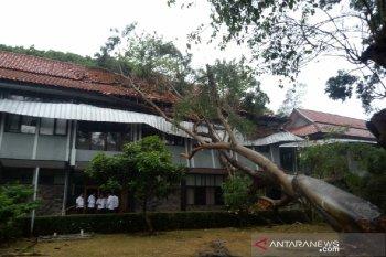 BPBD Karawang siaga bencana alam