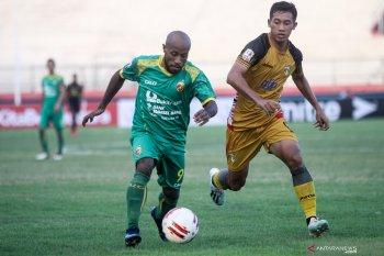 Delapan besar Liga 2: Sriwijaya FC tinggal selangkah menuju semifinal