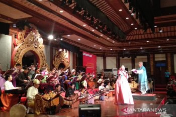"Wagub Bali: konser ""ATO"" jadi inspirasi kembangkan kesenian tradisional"