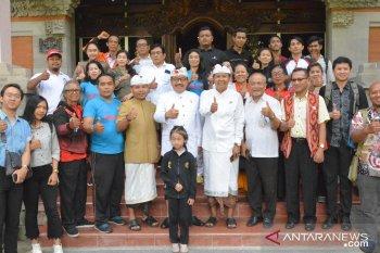"Wagub Bali: Jaga ""menyama-braya"" dalam Fornas V"