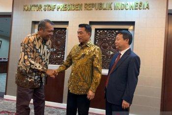 PLTG segera terwujud di Pulau Dewata Bali