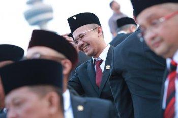 Anggota Komisi VI DPR RI Mufti Anam dukung Ahok bantu BUMN