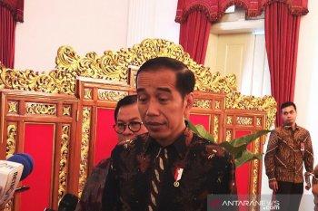 Presiden Jokowi ingin pembangunan SDM beri hasil konkrit