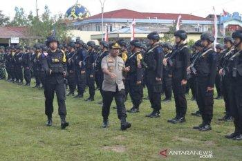 Kapolres Jayawijaya: Brimob Nusantara tingkatkan perlindungan kepada warga Papua