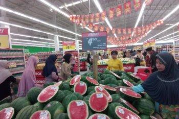 Tampil Beda, Giant Serang Manjakan Pelanggan Dengan Segudang Promosi