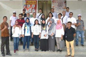 Aquafarm bukti nyata Indonesia mampu ekspor Tilapia alami