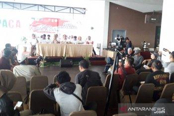 LPP-RRI gelar konser kebangsaan di Alun-alun Kapuas Pontianak
