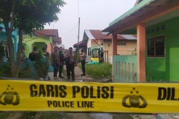 Polisi buru satu orang terkait bom Polrestabes Medan