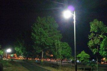 Pemprov Lampung dukung pengembangan sistem PLTSA