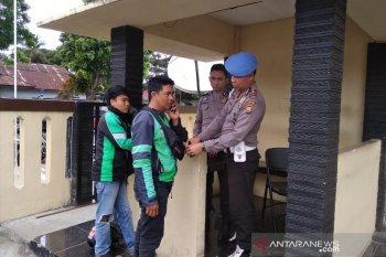 Polisi Rejang Lebong tingkatkan pengamanan