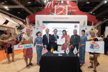 STB - Malaysia Airlines kerja sama bidik wisatawan asal Eropa