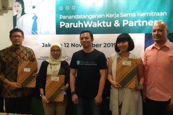 Startup siap bantu pemerintah tekan angka pengangguran