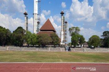 Surakarta ajukan Rp20 miliar renovasi lapangan latih peserta Piala Dunia U-20