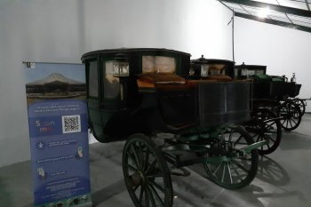 FIB UI kembangkan digitalisasi Museum Puro Mangkunegaran Surakarta