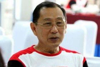 Legenda bulu tangkis Indonesia Johan Wahyudi wafat di usia ke-66 tahun