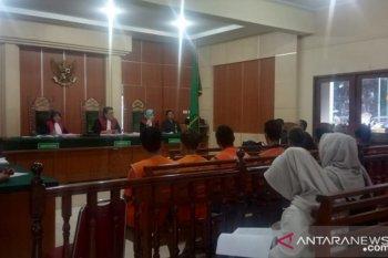 Empat warga SAD terlibat kelompok SMB dituntut lima bulan penjara