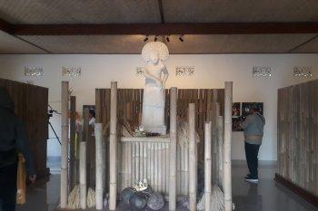 Upaya lestarikan tari sakral Sanghyang Dedari