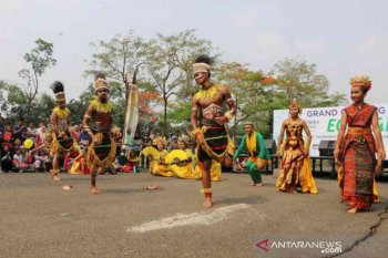 Jababeka Eco Park kini hadir di Bekasi
