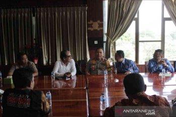 UMK Bekasi 2020 disepakati sebesar Rp4.498.961