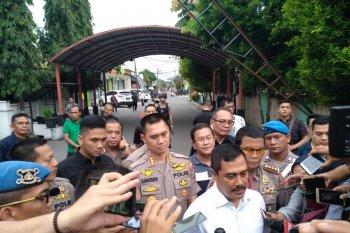 Perakit bom Medan tewas ditembak polisi