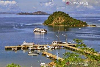 Labuan Bajo NTT disiapkan jadi destinasi wisata super premium