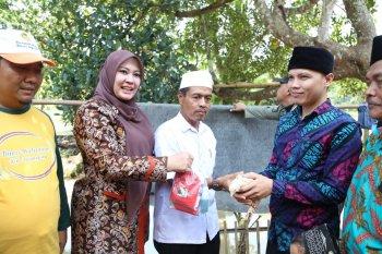Program KSTM  Bantu Kesejahteraan Para Santri di Pandeglang