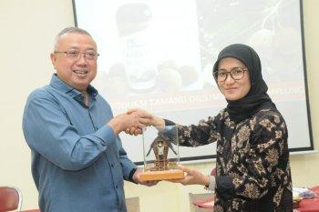 Bupati Lebak studi komparasi ke Bumdes Bantul peraih penghargaan Asean