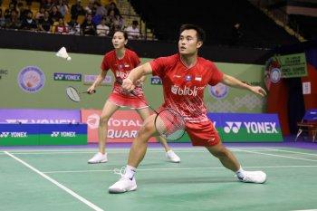 Semifinal Hong Kong Open, Hafiz/Gloria tantang unggulan keempat