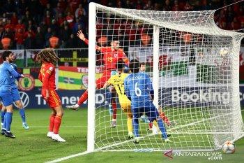 Kualifikasi Piala Eropa 2020: Wales jaga peluang lolos putaran final