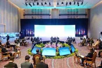 Menhan Prabowo: ASEAN wajib jadi penyeimbang di kawasan Indo-Pasifik