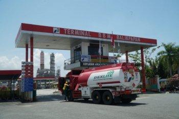 Kuota BBM dan elpiji subsidi di Kalimantan, Pertamina jamin cukup