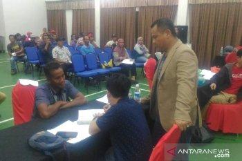 Pelayanan paspor sistem jemput bola dari KJRI Kuching