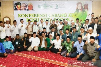 Wali Kota Bogor berharap NU jadi kekuatan pencerah