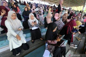 Pemprov Maluku akan laksanakan pembekalan tes bagi peserta CPNS