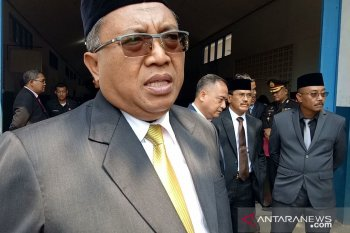 UMK 2020, Bupati Sukabumi usulkan kenaikan jadi Rp3.028.531