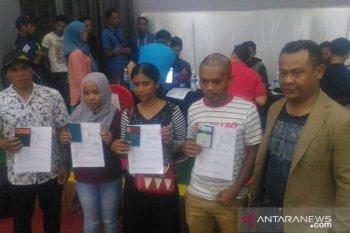 "Pelayanan paspor oleh KJRI-Kuching, perusahaan dukung ""jemput bola"""